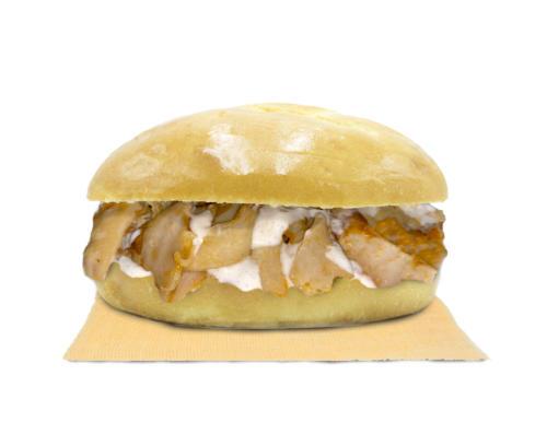 Hot Bobs KebabPollo